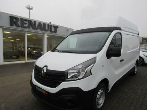 Renault Trafic dCi125 L2H2