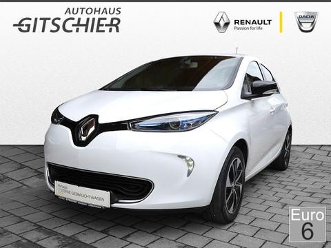 Renault ZOE Intens zzgl Batteriemiete