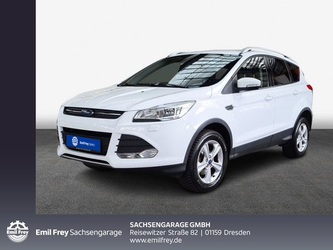 Ford Kuga 1.5 EcoBoost 2x4 Trend Wi-Pa Allwetter