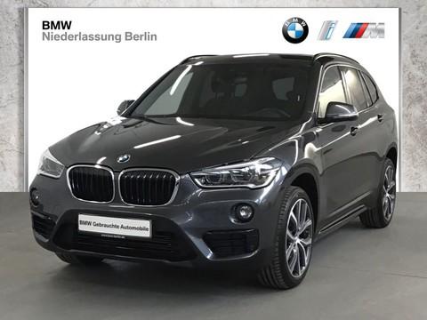BMW X1 xDrive20i Deutlich reduziert