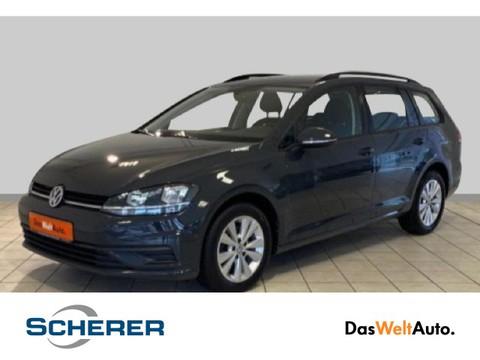 Volkswagen Golf Variant 1.6 TDI Golf VII Trendline Light
