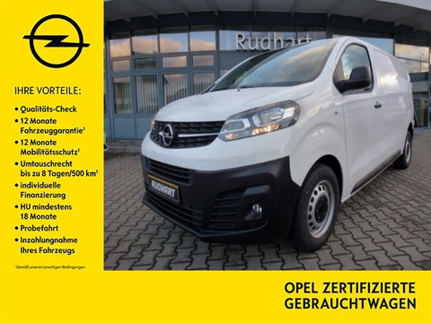 Opel Vivaro 3.1 D Cargo M t Edition