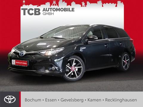 Toyota Auris Touring Sports 1.8 Edition-S Plus Hybrid