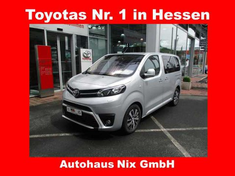 Toyota Proace 1.6 D-4D Verso Compact Family Comfort SAFETY SENSE
