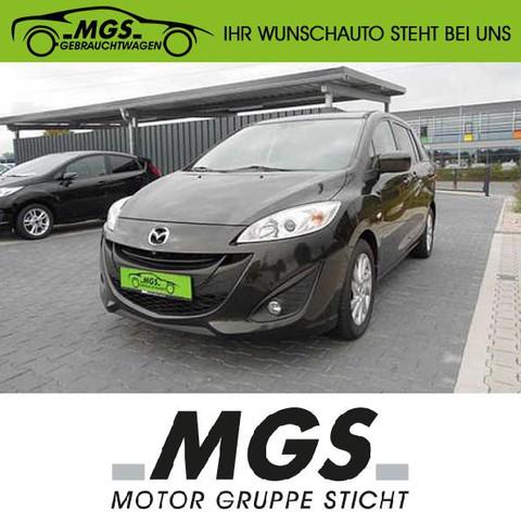 Mazda 5 1.6 MZ Center-Line #REARSEATENTERTAINMENT #