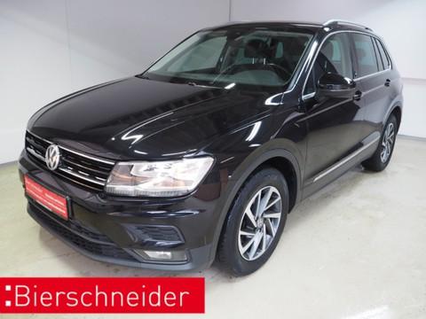 Volkswagen Tiguan 1.4 TSI EL