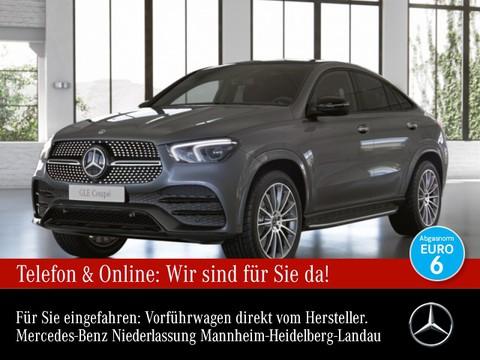 Mercedes-Benz GLE 400 d Cp AMG °