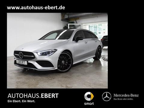 Mercedes-Benz CLA 220 d Shooting Brake AMG-Line PSD