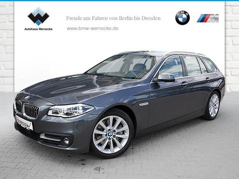 BMW 535 d Night Vision HiFi
