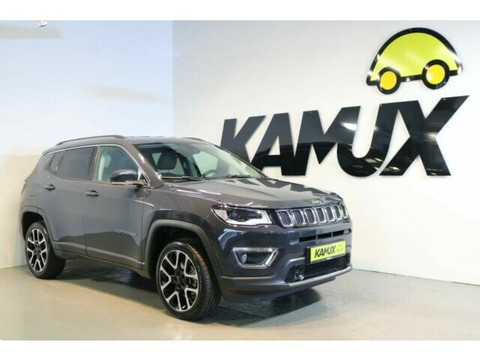 Jeep Compass 1.4 M Limited