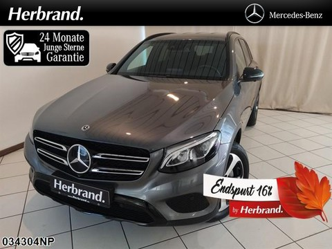 Mercedes-Benz GLC 350 e Exclusive Night °