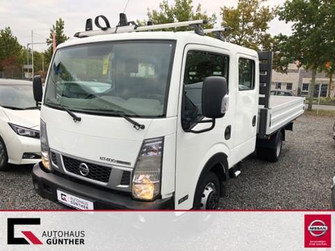 Nissan Cabstar 5.1 NT400 34 DoKa
