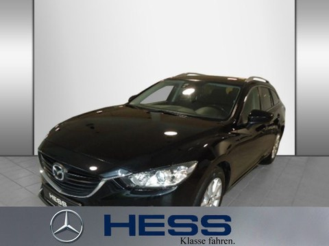 Mazda 6 2.2 Center-Line AHKabn