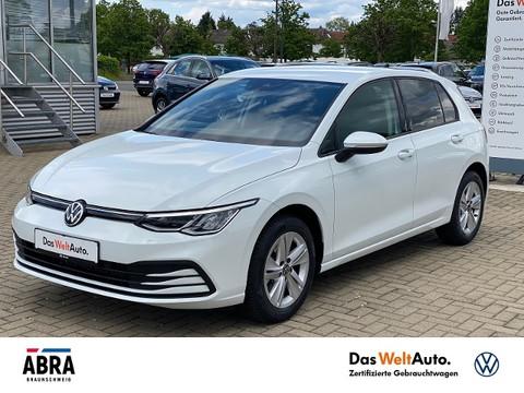 Volkswagen Golf 1.5 TSI VIII Life DIGITAL A