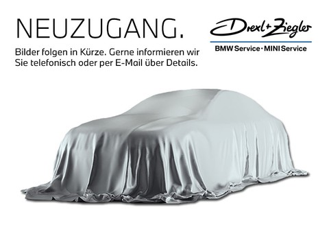 BMW 440 i Gran Coupe M Sport H&K Komfz