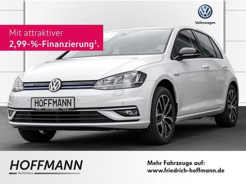 Volkswagen Golf 1.5 TSI Comfortline IQ Drive -
