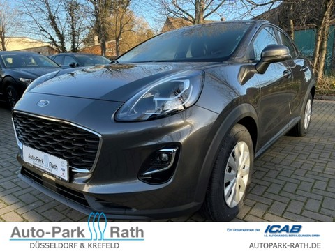 Ford Puma 1.0 l Cool & Connect EcoBoost