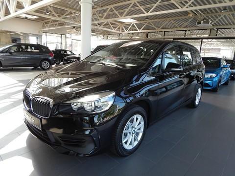 BMW 216 Gran Tourer 16