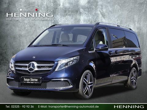 Mercedes-Benz V 250 d EXCLUSIVE ED MBUX ° Luxus-Sitze