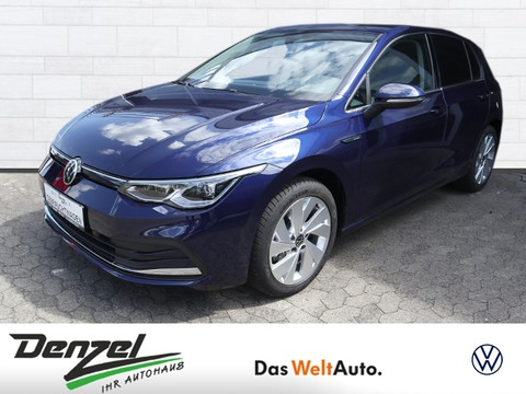 Volkswagen Golf 1.5 Style eTSI IQ-LIGHT