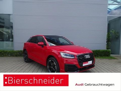 Audi Q2 2.0 TFSI qu tronic S line AssistenzPak 19