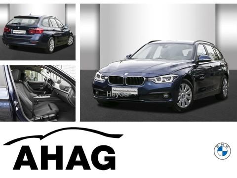 BMW 320 d Innovationsp Prof