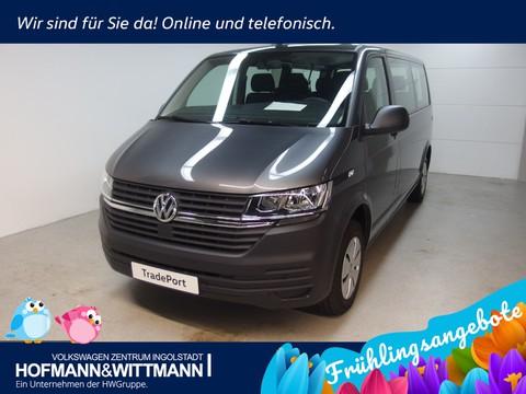 Volkswagen T6 Kombi 2.0 TDI 1 Transporter lang