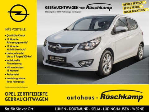 Opel Karl 1.0 Innovation Touch