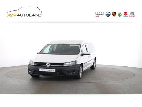 Volkswagen Caddy Maxi TDI Trendline | |