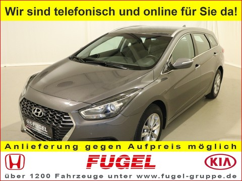 Hyundai i40 1.6 cw ||Apple|