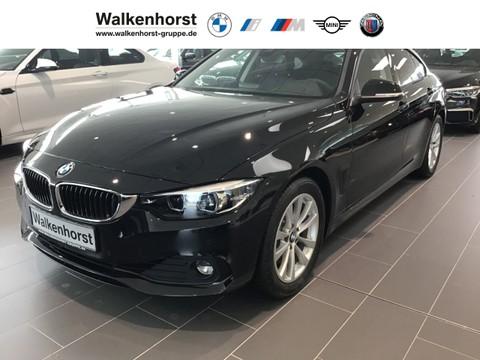 BMW 420 Gran Coupe i Advantage EU6d-T HiFi 17