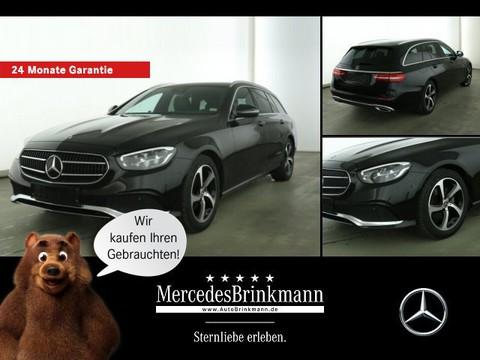 Mercedes-Benz E 200 d AVANTGARDE MBUX