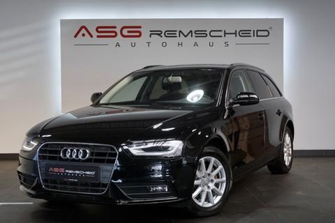 Audi A4 1.8 TFSI Avant Attraction