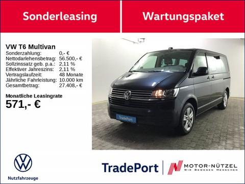 Volkswagen T6 Multivan 2.0 TDI 1 AID