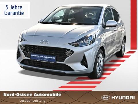 Hyundai i10 NEW Edition 30