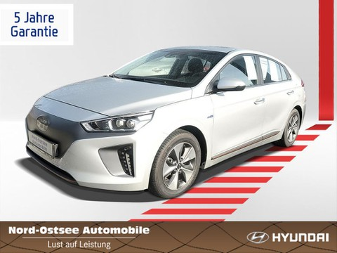 Hyundai IONIQ Style Elektro Glas
