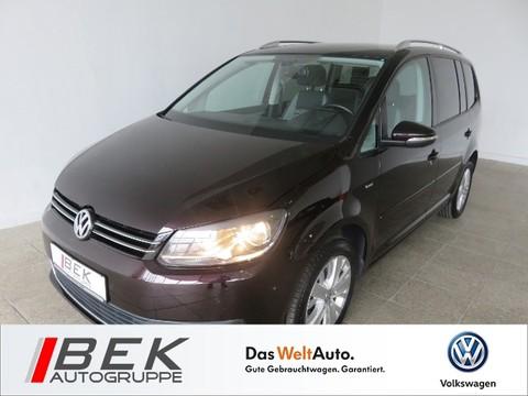 Volkswagen Touran 2.0 TDI Life