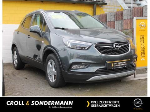Opel Mokka 1.4 X Automatik Benziner