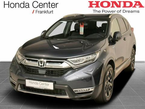 Honda CR-V 2.0 HYBRID Lifestyle AWD