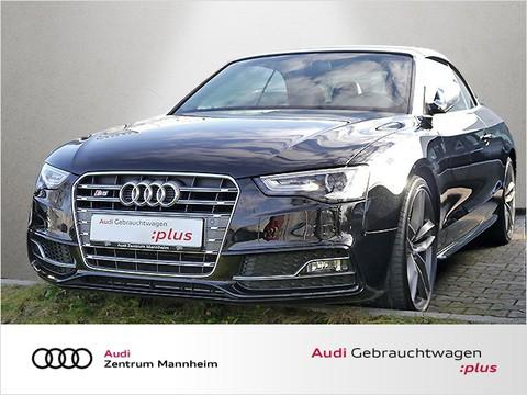 Audi S5 3.0 TFSI quattro Cabriolet