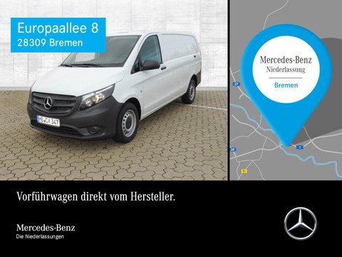 Mercedes-Benz Vito Kasten Lang