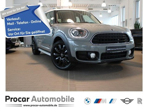 MINI Cooper Countryman ALL4 Automatik 18