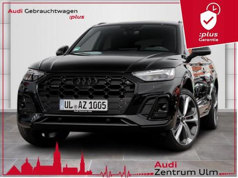 Audi Q5 S line 40 TDI qu
