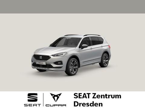 Seat Tarraco 1.4 FR e-Hybrid