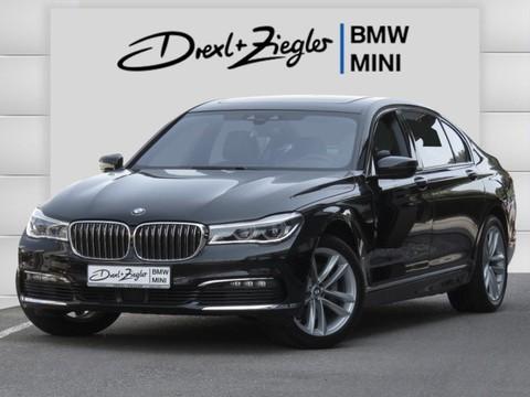 BMW 740 Li Lim Laser SCA H&K Komfortsitze
