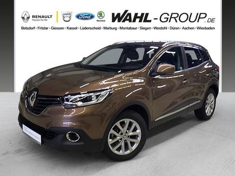 Renault Kadjar Experience dci Automatik