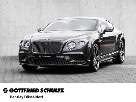 Bentley Continental GT Speed BENTLEY DÜSSELDORF