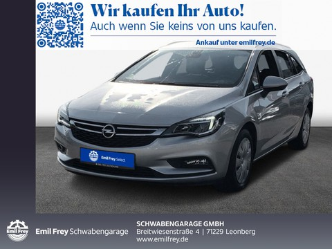 Opel Astra 1.0 Sports Tourer Business