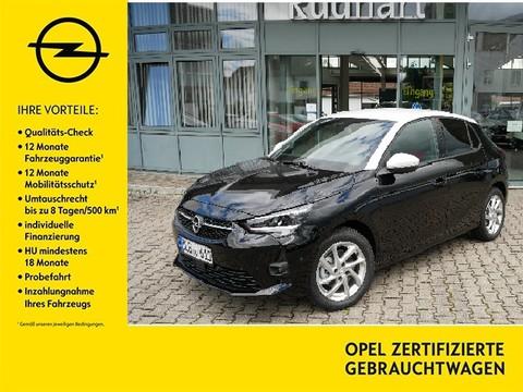 Opel Corsa 1.2 Line Wireless-Charging