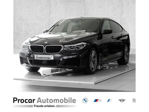 BMW 640 d xDrive GT M SPORT PROF ADAP PARK DRIVE PLUS APPLE